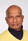 Mokhlesur Rahman